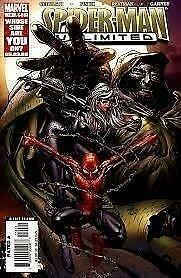 Spider-Man Unlimited #14 by Marvel - UNIKAT !!! Bemowo, Warszawa - 1