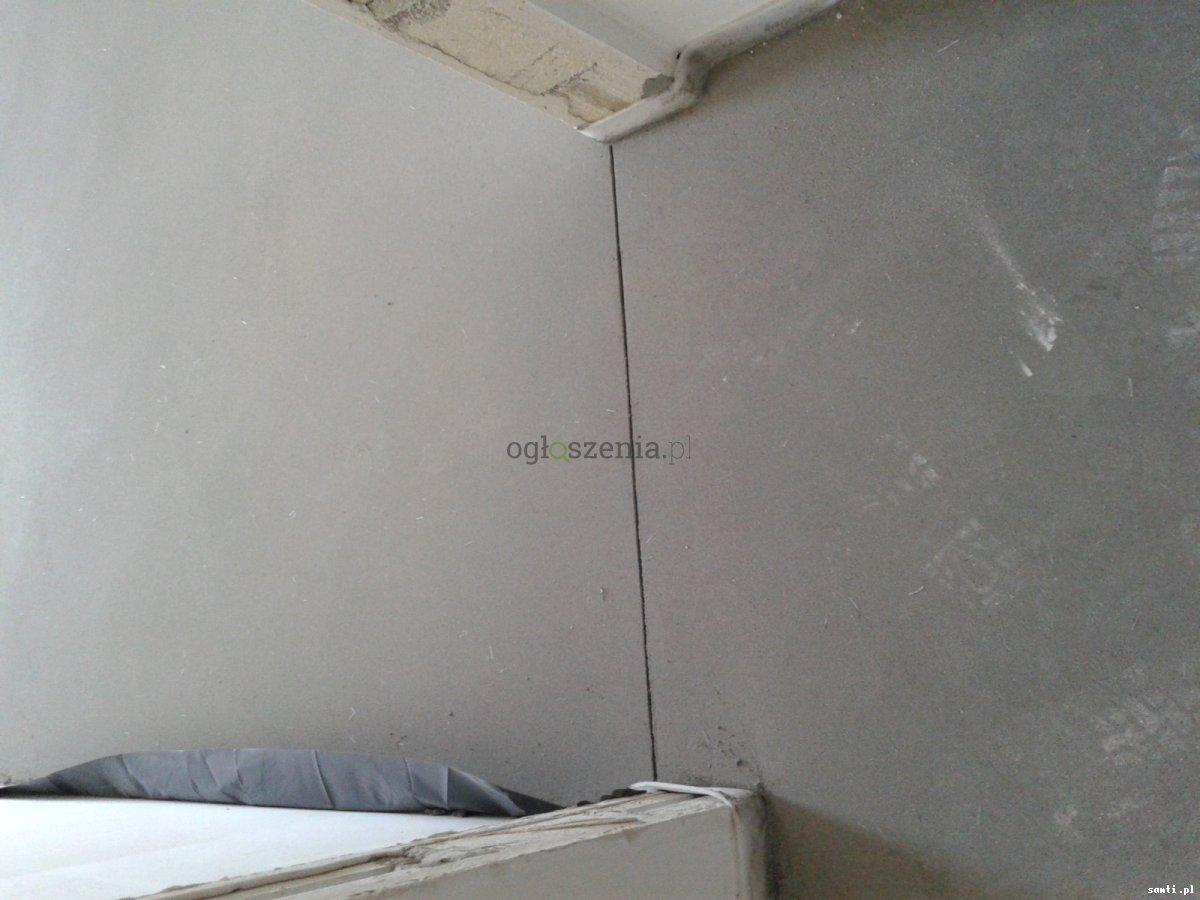 Posadzki maszynowe Wylewki betonowe mixokretem  Moszczenica - 2