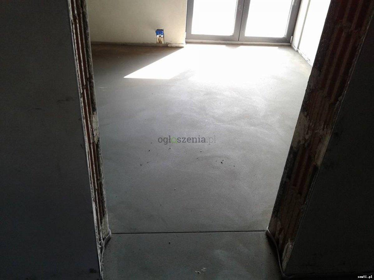 Posadzki maszynowe Wylewki betonowe mixokretem Tomaszów Mazowiecki Tomaszów Mazowiecki - 3