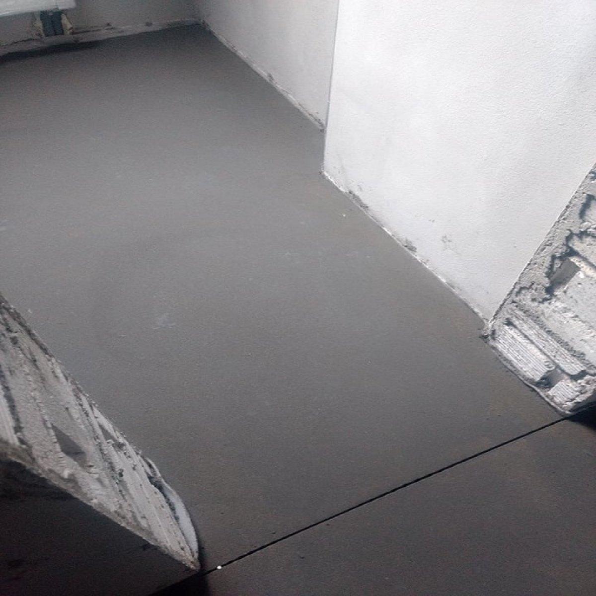 Posadzki maszynowe Wylewki betonowe mixokretem  Tuszyn - 3
