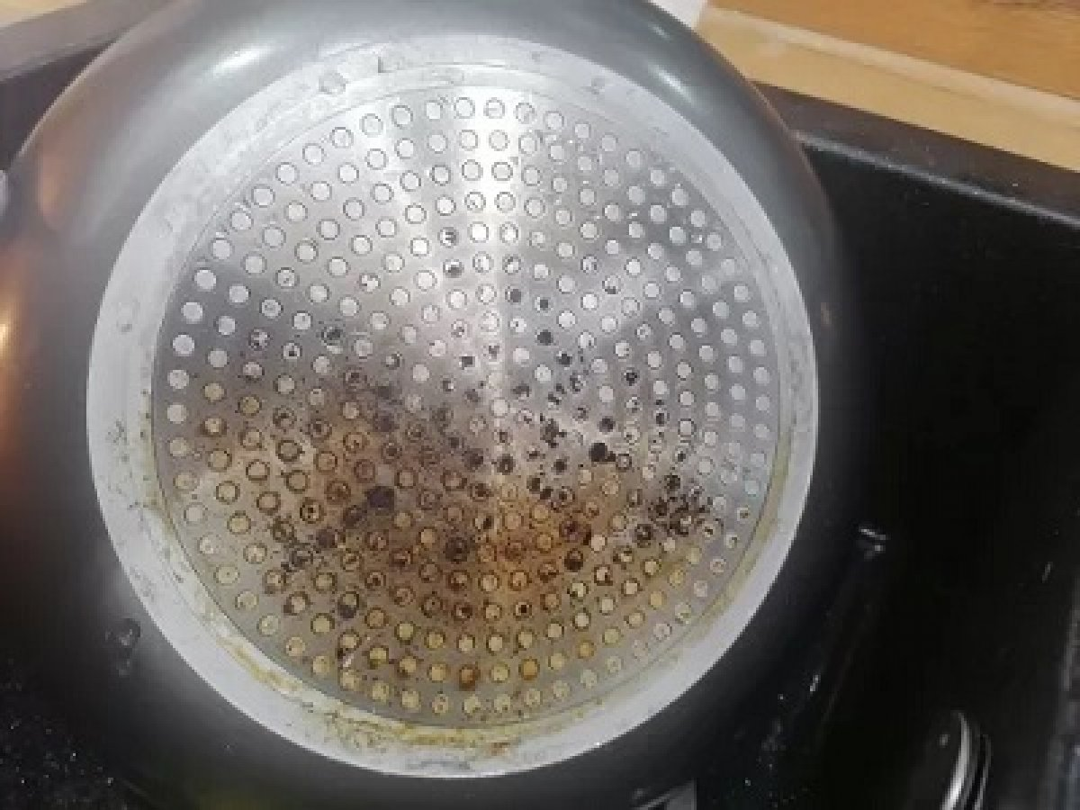 Cudowna gąbka do czyszczenia powierzchni Gostynin - 2