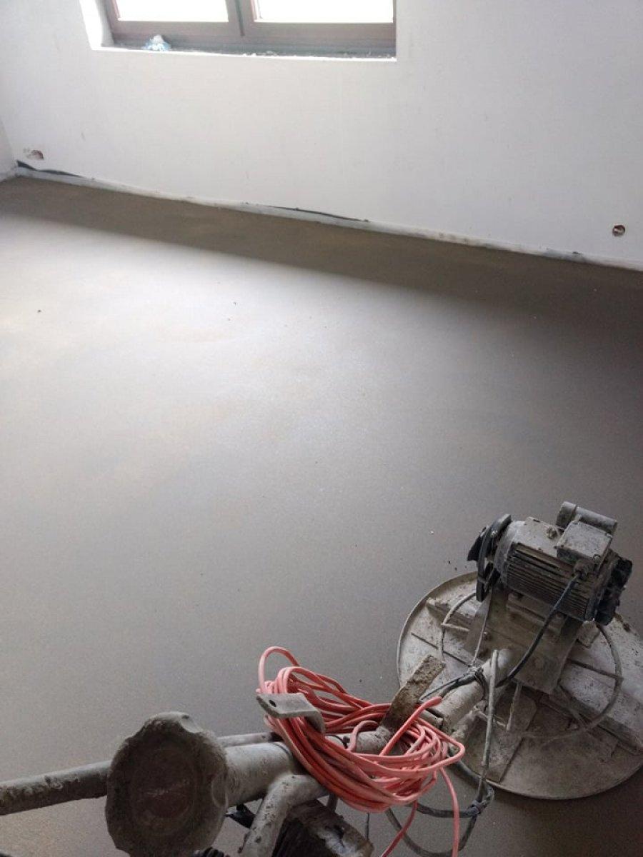Posadzki maszynowe Wylewki betonowe mixokretem  Koluszki - 3