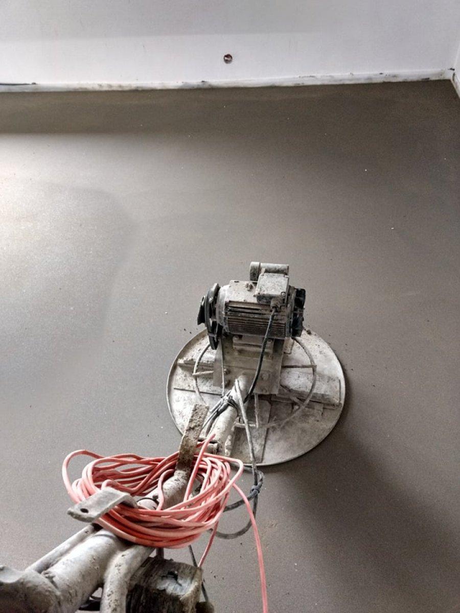 Posadzki maszynowe Wylewki betonowe mixokretem  Koluszki - 4