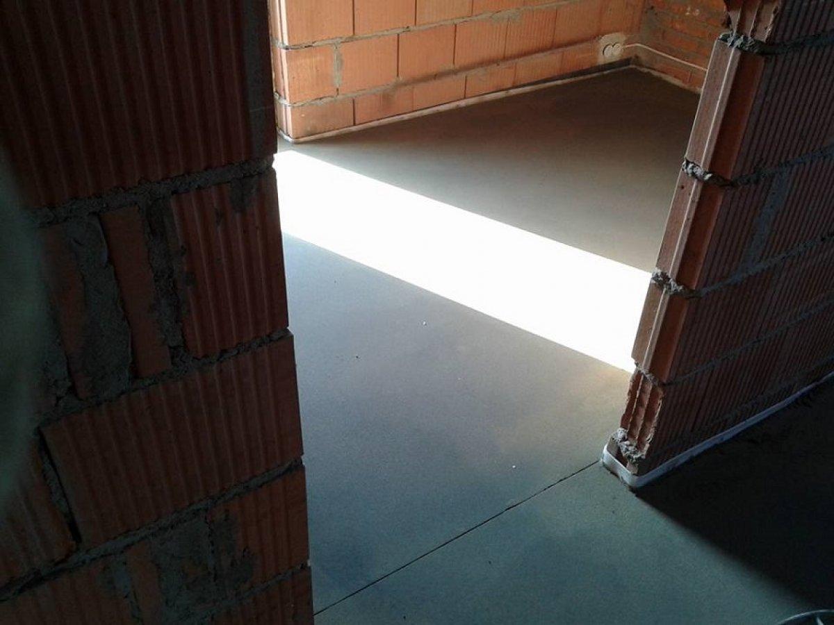 Posadzki maszynowe Wylewki betonowe mixokretem  Koluszki - 5