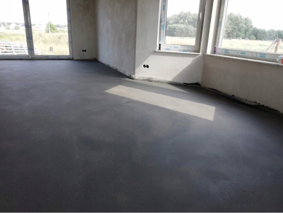Posadzki betonowe Wylewki maszynowe Mikołów Mikołów - 1
