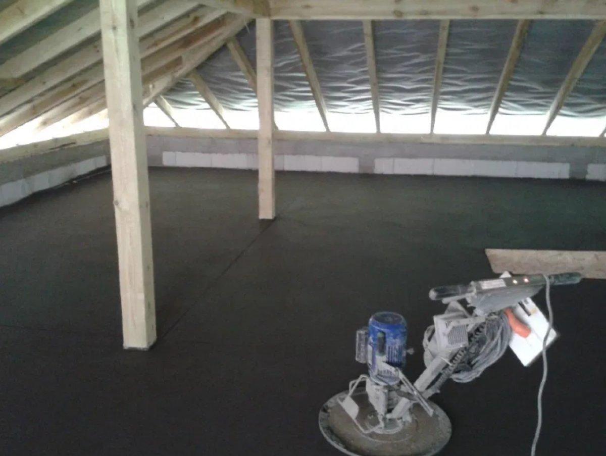 Wylewki betonowe, posadzki maszynowe mixokretem Inowłódź - 2