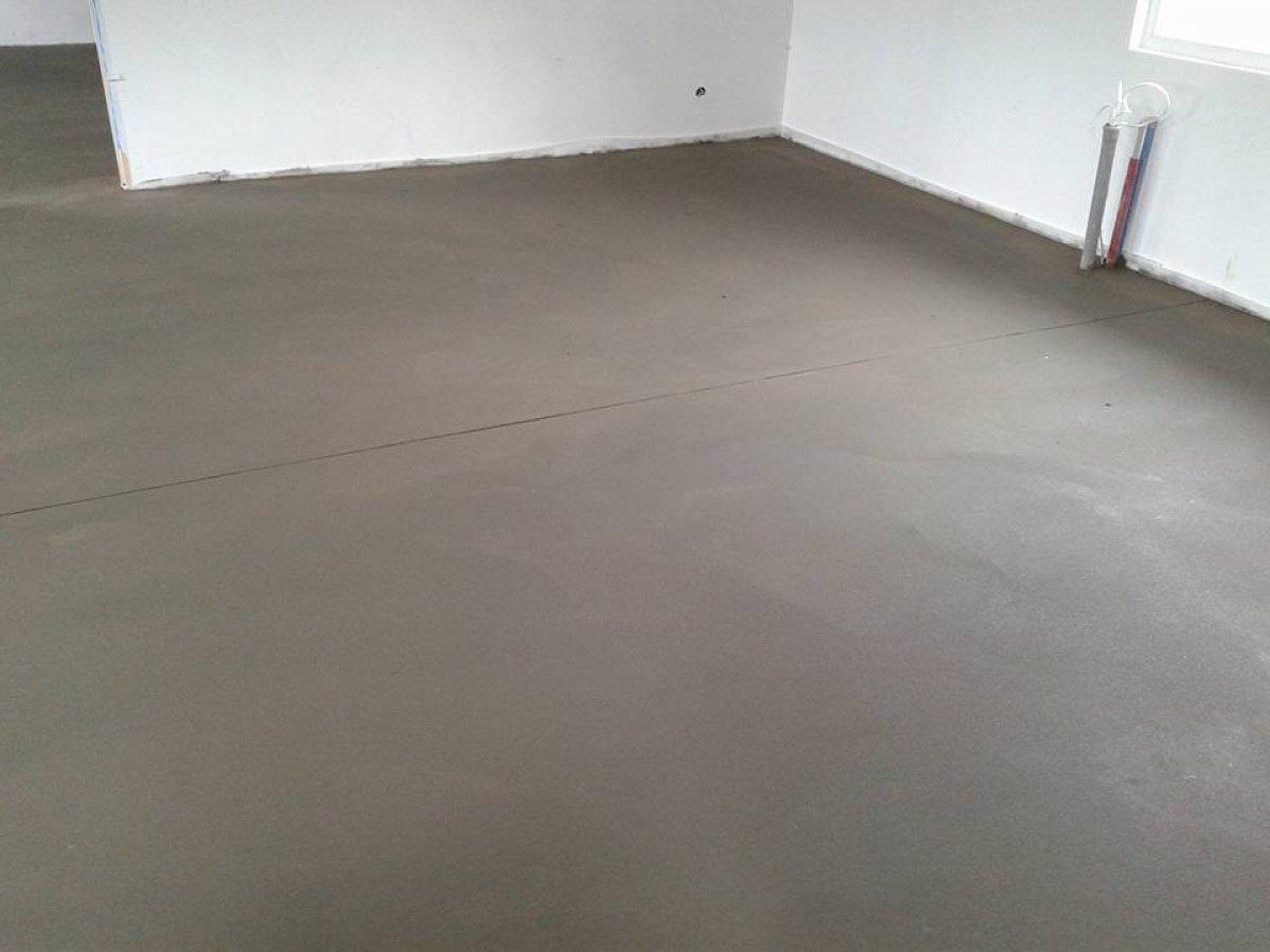 Posadzki maszynowe Wylewki betonowe mixokretem  Pabianice - 3