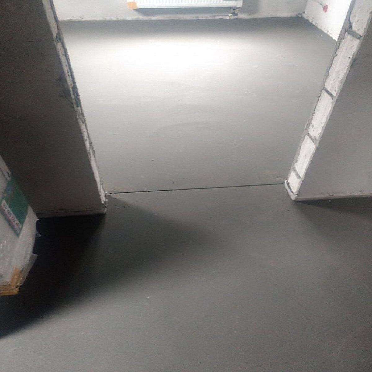 Posadzki maszynowe Wylewki betonowe mixokretem  Bełchatów - 2