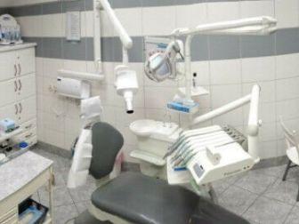 Sprzedam w pełni wyposażony gabinet stomatologiczny Inowrocław