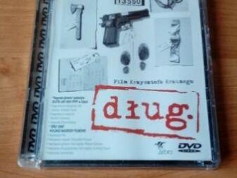 Dług - DVD
