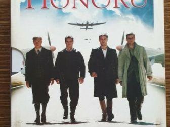 CZAS HONORU - pierwszy sezon BOX DVD - wszystkie odcinki