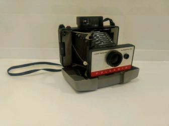 Polaroid 104 vintage aparat mieszkowy  tegro gadżet kladyk