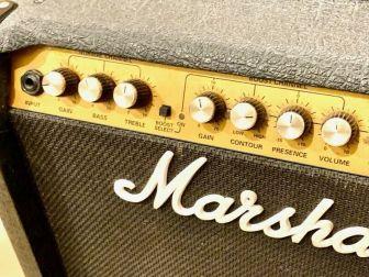 MARSHALL 8020 ValveState 20 wzmacniacz gitarowy