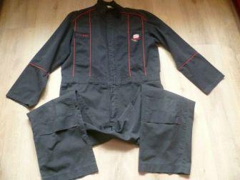 Kombinezon roboczy Seat 175/180 ubranie ochronne