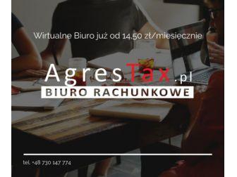 Wirtualne Biuro Białystok, AgresTax