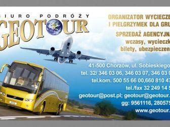Pielgrzymka - Chorwacja, Czarnogóra, Medugorje z Geotour