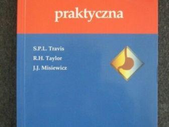 Gastroenterologia praktyczna, S. Travis