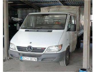 2005 Mercedes-Benz Inne