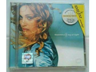"CD Madonna ""Ray of light"""