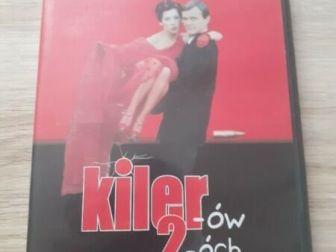 Kiler & Kilerów Dwóch - DVD