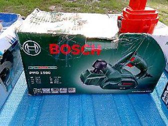Strug elektryczny, hebel Bosch