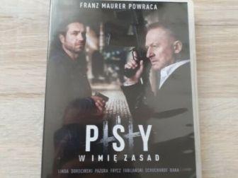 Psy 3 Imię Zasad - DVD