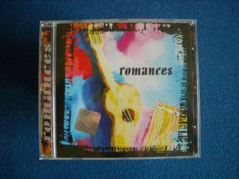 ROMANCES - składanka
