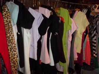 Szukam wspólniczki do otwarcia sklepu z odzieżą