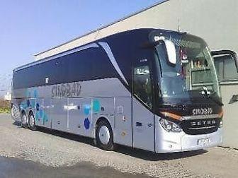 Bilety autobusowe na trasie Katowice - Włochy