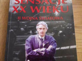 Bogusław Wołoszański  – Sensacje XX wieku – II Wojna Światowa