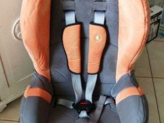 Fotelik  samochodowy firmy  CONECO od 9-25 kg.