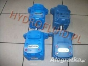 VICKERS pompy hydrauliczne 2520VQ17A5 1AA 20