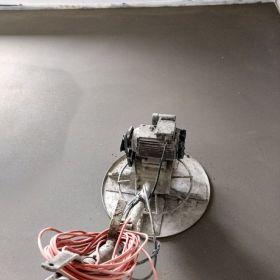 Posadzki maszynowe Wylewki mixokretem zacieranie mechaniczne