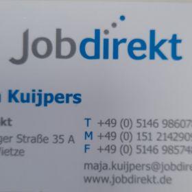 Praca w Niemczech, Zaklady Drobiarskie, Wietze okolice Hannoveru